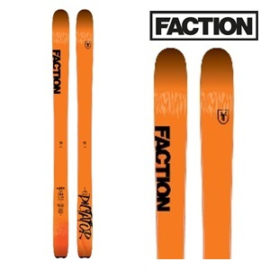 FACTION SKIS <BR /> Dictator 3.0   <BR /> Winter 2018.19