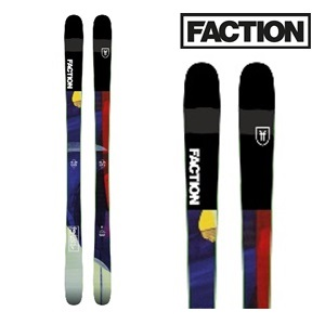 FACTION SKIS <BR /> Prodigy 1.0  <BR /> Winter 2018.19