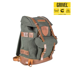 GRIVEL <br/> 200 Rucksack Backpack <br /> Winter 2018.19