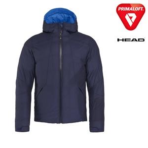 PRIMALOFT <br /> HEAD Sportswear Subzero Jacket <br /> Winter 2018.19