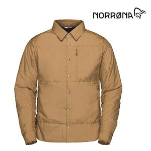 norrona insulated jacket