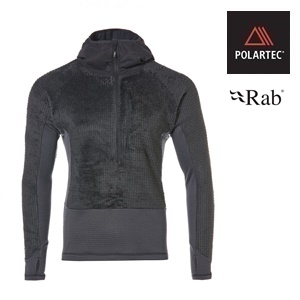 POLARTEC <br /> Rab Alpha Freak Pull-O<br /> Winter 2018.19