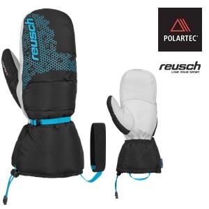 POLARTEC <BR/> Reusch Lech X-Lite R-TEX® XT Mitten  <br /> Winter 2018.19