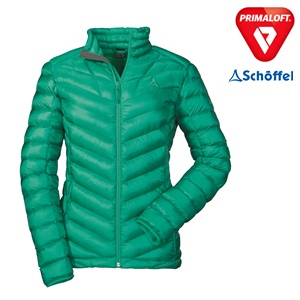 PRIMALOFT <br /> Schöffel Thermo Jacket Annapolis <br /> Winter 2018.19