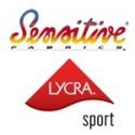 sensitive lycra sport