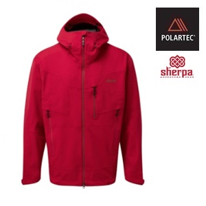 POLARTEC <br /> Sherpa Lakpa  Jacket <br /> Winter 2018.19