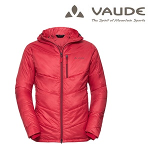 VAUDE <br /> Back Bowl SYN Jacket <br /> Winter 2018.19