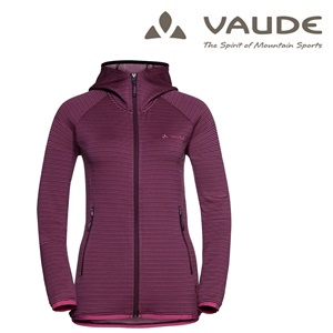 VAUDE <br /> Miskanti Fleece Jacket <br /> Winter 2018.19