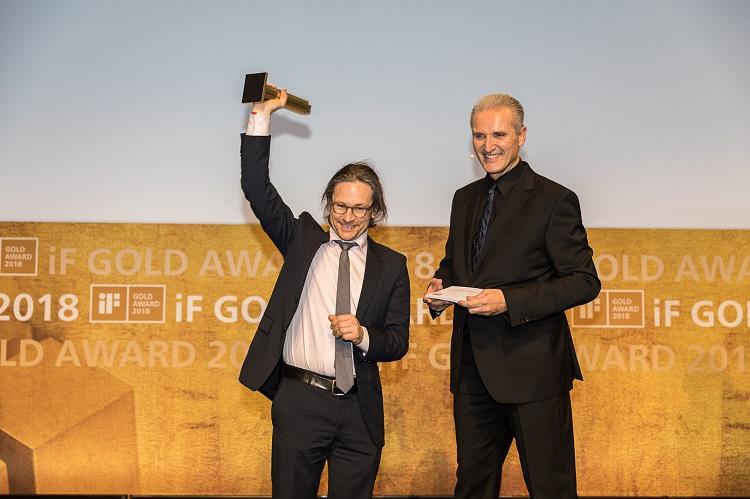 20180309_IF_DesignAward ceremony 2018_München_Mario Schlegel_X3A4825_Photo credits Roman Thomas