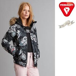 PRIMALOFT <BR /> Odd Molly Glorious Jacket <BR />  Winter 2018.19