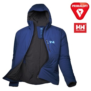PRIMALOFT <BR /> Helly Hansen Odin Stretch <BR /> Summer 2019