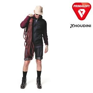 PRIMALOFT <BR /> Houdini Venture Vest <BR /> Summer 2019