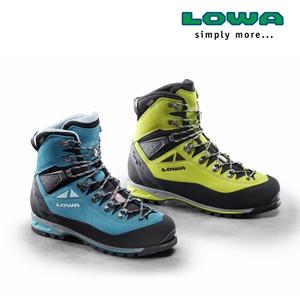 LOWA <br /> Alpine Expert GTX® <br /> Summer 2019