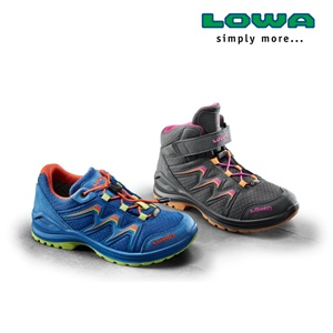LOWA <br /> Maddox GTX® Lo Junior <br /> Summer 2019