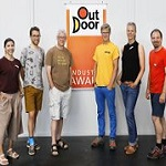 Outdoor Award 2018