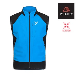 POLARTEC <BR /> Montura Wind Power Vest <br /> Summer 2019