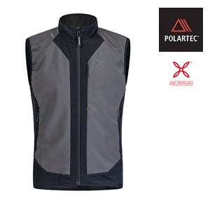 POLARTEC <BR /> Montura Bora Vest <br /> Summer 2019