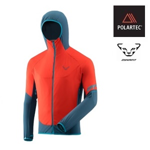 POLARTEC <BR /> Dynafit Elevation Thermal <BR /> Summer 2019