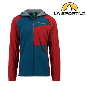 LA SPORTIVA <BR /> Run Jacket <BR /> Summer 2019