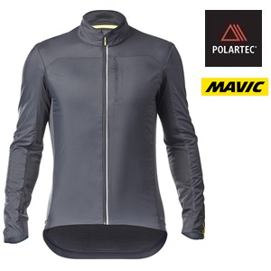 POLARTEC <br /> Mavic Essential Insulated  SL Jacket <br /> FW 18.19