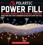 polartec power fill