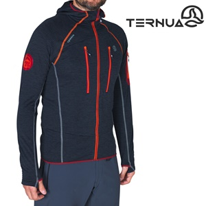 TERNUA <br /> Dulau Jacket <br /> Summer 2019