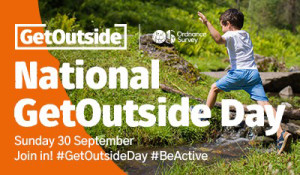 National GetOutside Day