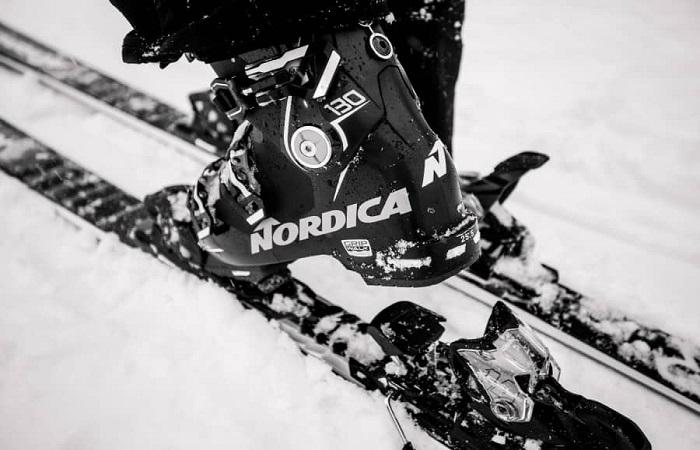 Nordica_Promachine_130
