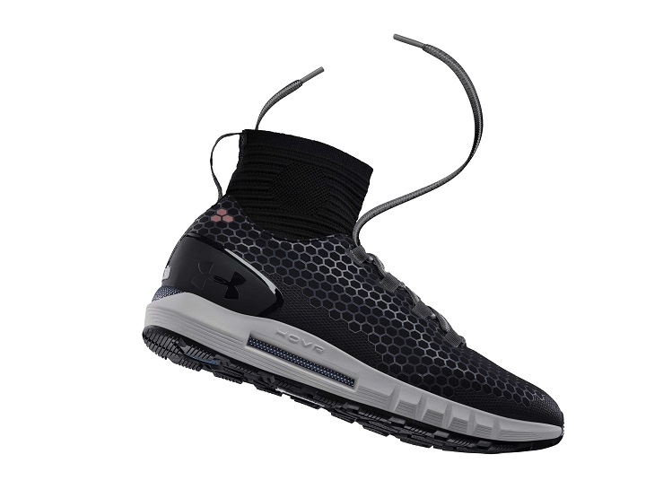 new product 330cb 8662c The Best things come in threes. Under Armour equips the UA ...