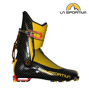LA SPORTIVA <BR /> Stratos V <BR /> Winter 2019.20