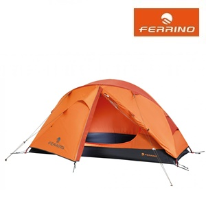 FERRINO <br /> SOLO New 2019 Tent <br /> Winter 2019.20