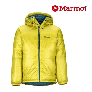 MARMOT <br /> West Rib Parka <br /> Winter 2019.20