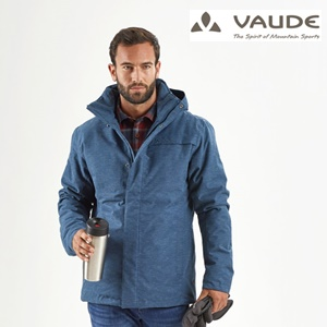 VAUDE <BR /> Mineo Padded Jacket <BR /> Winter 2019.20