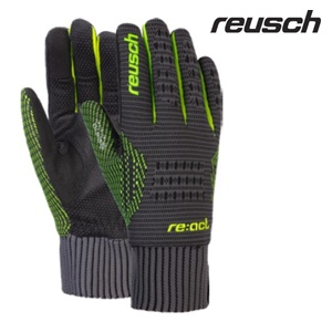 REUSCH <br />  RE:KNIT Alp-Tourer GTX INFINIUM&#x2122; <br /> Winter 2019.20