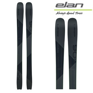ELAN <BR /> Ripstick 106 Black Edition <BR /> Winter 2019.20