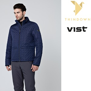 THINDOWN <br /> VIST Poppy Down Jacket <br /> Winter 2019.20
