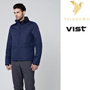 THINDOWN <br /> VIST Poppy Down Jacket <br /> Winter 2019.20