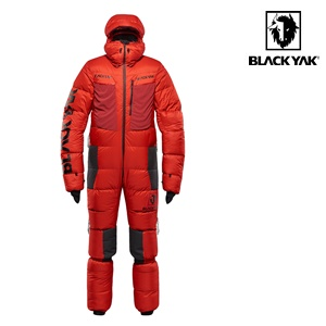 BLACKYAK <br /> Watusi Suit <br /> Winter 2019.20
