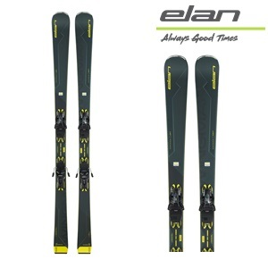 ELAN <BR /> Wingman 78 Ti Power Shift <BR /> Winter 2019.20