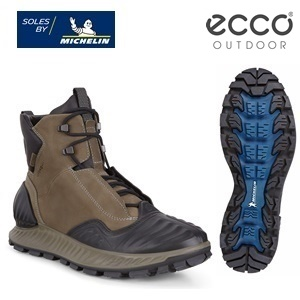 MICHELIN <br /> ECCO Exostrike <br /> Winter 2019.20