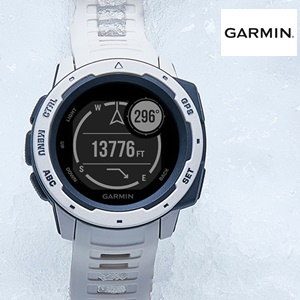 GARMIN <br /> Instinct <br /> Winter 2019.20