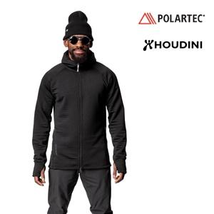 POLARTEC <br /> Houdini Power Air <br /> Winter 2019.20