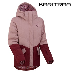 KARI TRAA <br /> Helicopter Jacket <br /> Winter 2019.20