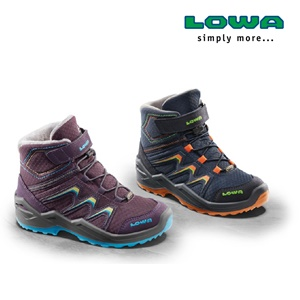 LOWA <br /> Maddox Warm GTX®<br /> Winter 2019.20