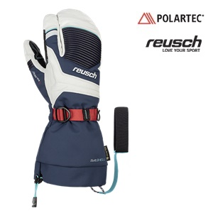 POLARTEC <br /> Reusch Ndurance Pro Lobester Gloves <br /> Winter 2019.20