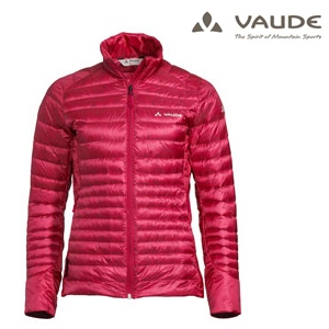 VAUDE <BR /> Recycled Down Kabru Jkt <BR /> Winter 2019.20