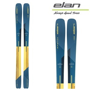 ELAN <BR /> Ripstick 106 <BR /> Winter 20120.21