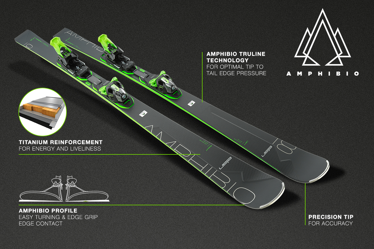 18 Best All Mountain Skis For Men And Women 2020