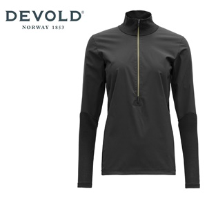 DEVOLD <br /> Cover Jacket <br /> Summer 2020