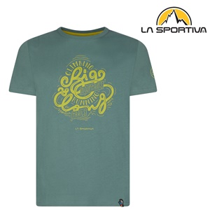 LA SPORTIVA <br /> Go big T-Shirt M<br /> Summer 2020